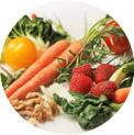 Stomies et alimentation