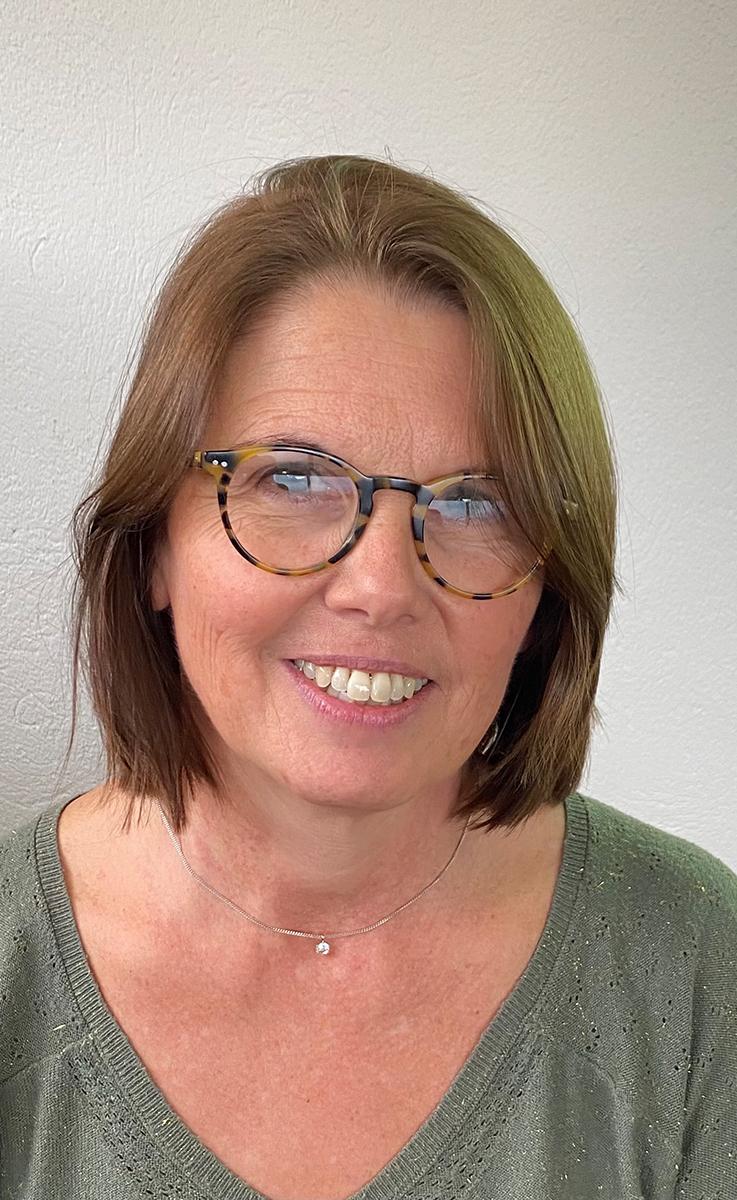 Florence Rotivel, vice-présidente