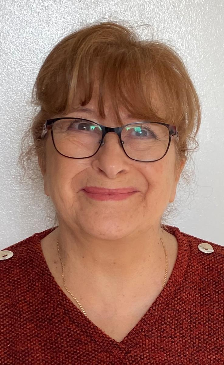 Françoise Dagrenat, Trésorière